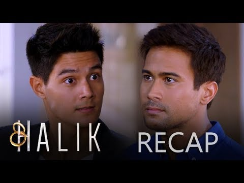Halik Recap: Ace and Yohan's intense encounter