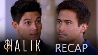 Halik Recap: Ace and Yohan's intense encounter