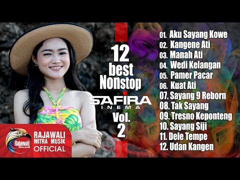 12 Best Safira Inema【Nonstop】Full Album