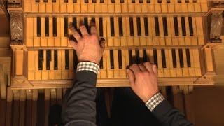 Analoge Klangwelten - Alltagsszenen aus dem Leben eines Kirchenmusikers