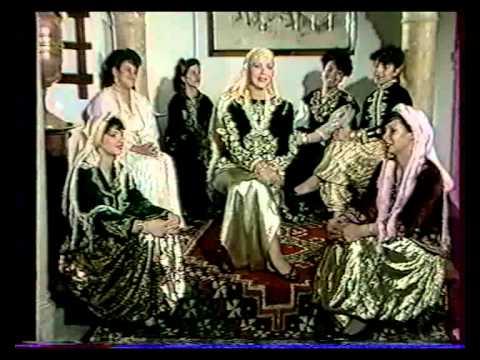 Saloua -Les plus belles musiques de la Chanteuse Algérienne