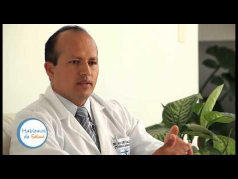 Sinusitis crónica.