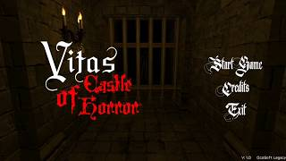 Vitas Castle Of Horror Mobile - Android Gameplay