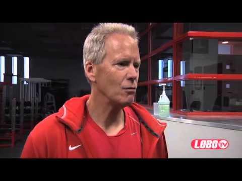 2013 Lobo Football | Coach Bob Davie: Spring Practice Press Conference