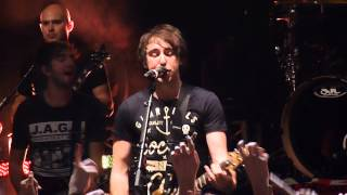 Do You Want Me (Dead?) - All Time Low @ Shepherds Bush Empire