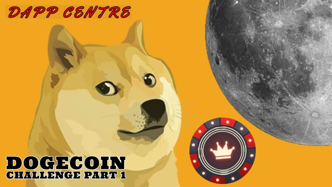 5000 Doge Giveaway!!!!