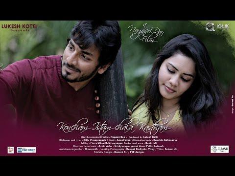 Koncham Ishtam Chaala Kashtam BGM - KICK New Telugu Short Film song 2015 ||BGM Music by Kabir rafi