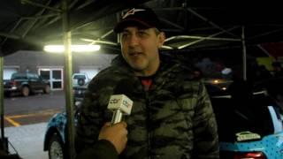 Alexandre Figueredo   Expectativa   Rally de Erechim 2017