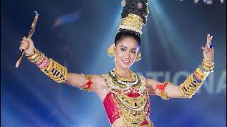 Miss Grand International 2018 - National Costume