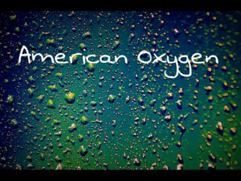 American Oxygen - X Ambassadors (Lyric Video)
