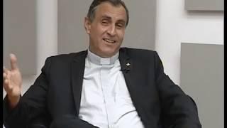 Entrevista al Padre Ignacio Doñoro - Fundador del Hogar Nazaret