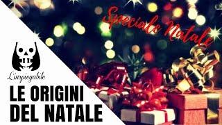 Le misteriose origini del Natale - Speciale di Natale