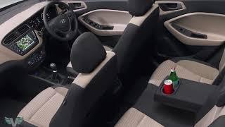 2018 New Hyundai i20 facelift price, variants explained