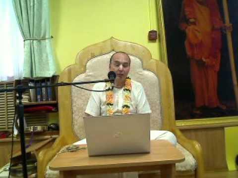 Шримад Бхагаватам 3.30.33 - Юга Аватара прабху