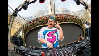 tomorrowland belgium 2017 slushii