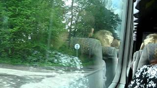 В Светлогорск - ЖД переезд в Переславском(, 2011-06-17T16:49:34.000Z)