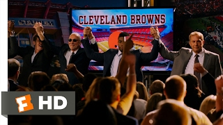 Draft Day (2014) - Nothing Into Something Scene (10/10) | Movieclips
