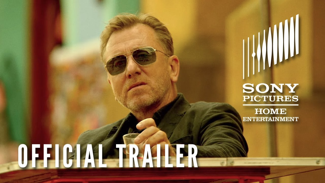 The Padre Trailer - On Digital 8/28, In Theaters 9/28 & On DVD 10/30