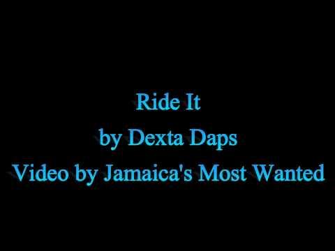 Ride It - Dexta Daps (Lyrics)