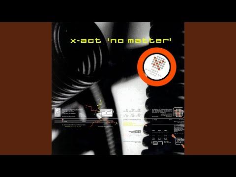 No Matter (Penetrate Mix)