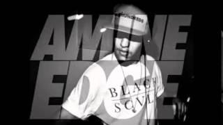 Amine Edge-Lost(Original Mix)