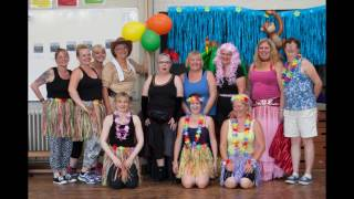 FitSteps Summer Party