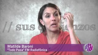 Efemérides: Día del Periodista