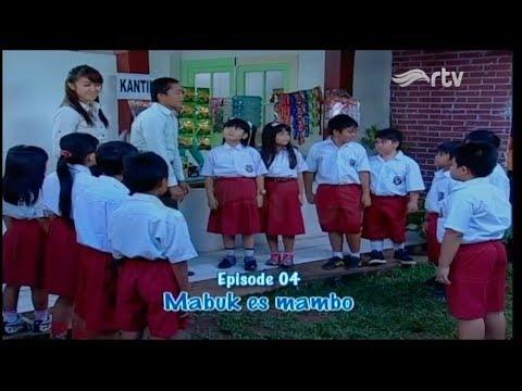 Si Mamat Anak Metropolitan Episode 4 : Mabuk Es Mambo