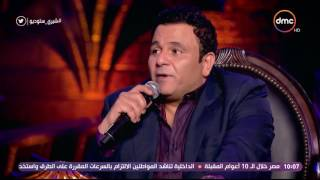 شيري ستوديو - النجم / محمد فؤاد ... ممكن أقف قدام أسد لكن بخاف من الفار والصرصار