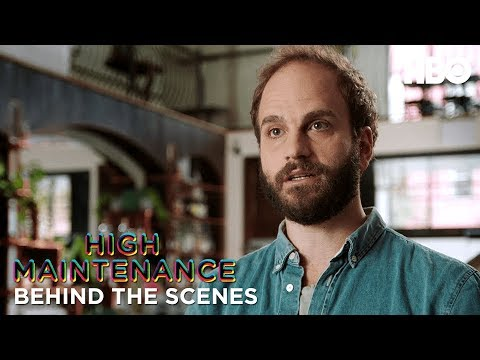 BTS: Invitation To The Set of Season 2  High Maintenance  HBO