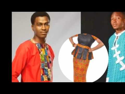 Best African Dress Styles - Latest Fashions