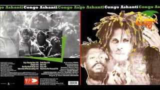 Congos - 1979 - Congo Ashanti