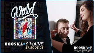 Vald | Making of clip « Kid Cudi » [Booska S'maine : Episode 5/5]