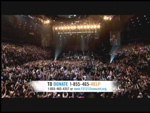 Bruce Springsteen 121212concert Land of Hope and Dreams plus Wrecking Ball