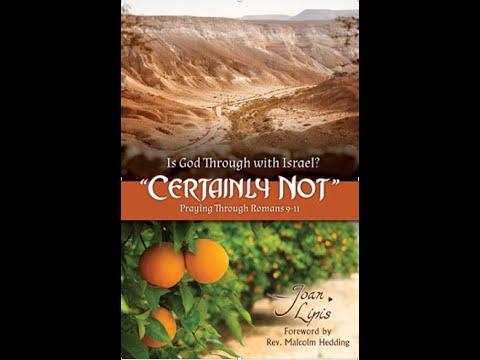 Restoration Of Israel: Jere 30:18-22