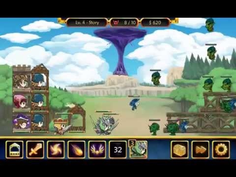 Own Kingdom Trailer   Google Play