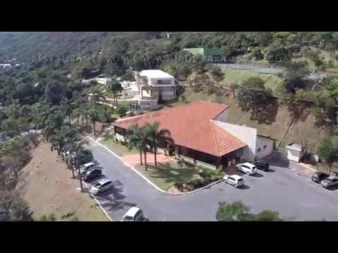 Condomínio Retiro do Chalé - Brumadinho/MG - Imagens Aéreas feitas por Drone