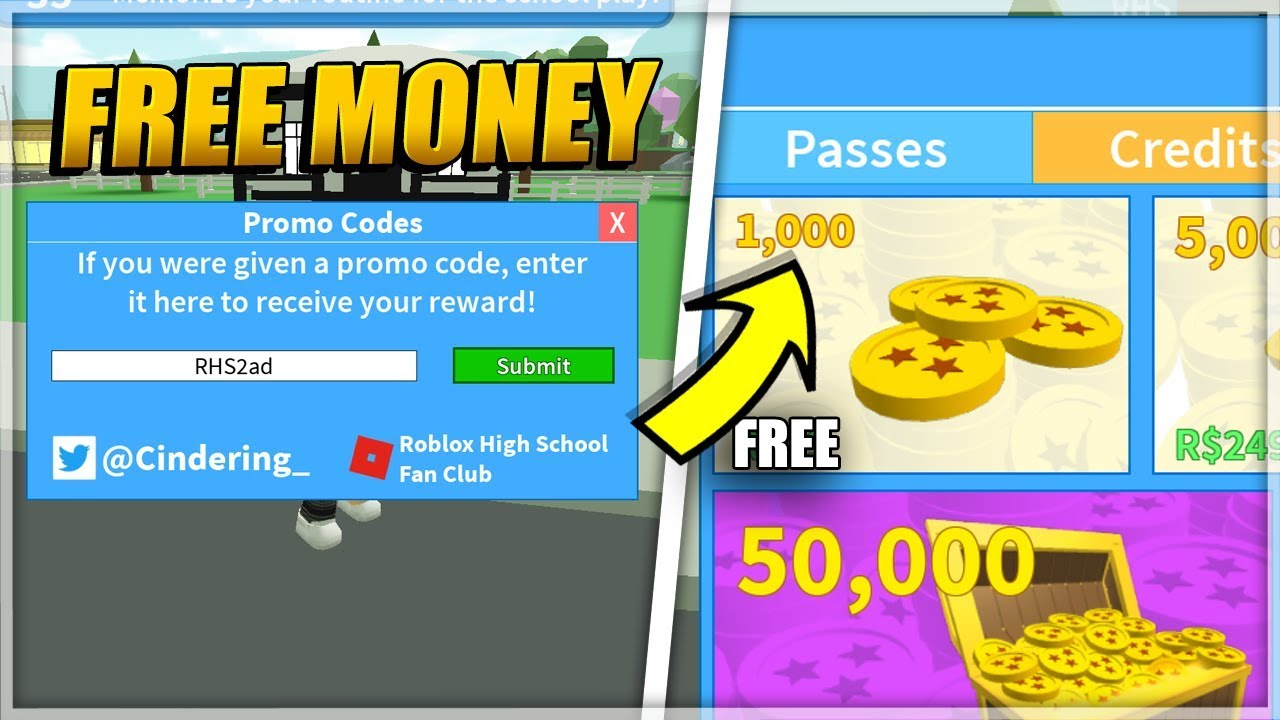 All New Roblox High School 2 Codes April 2020 Roblox Youtube