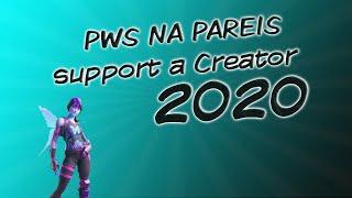 Πώς να πάρεις suṗport a Creator στο fortnite 2021 (How to get support a creator in fortnite 2021