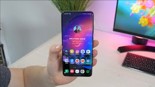 Top 10 Android Apps June 2020