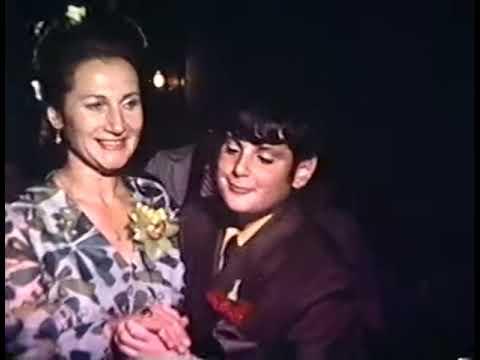 1970 Ron Bar Mitzvah