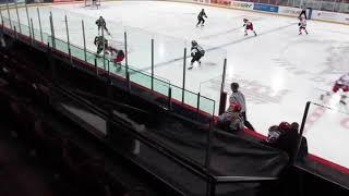 Dec 2019 vs Gatineau