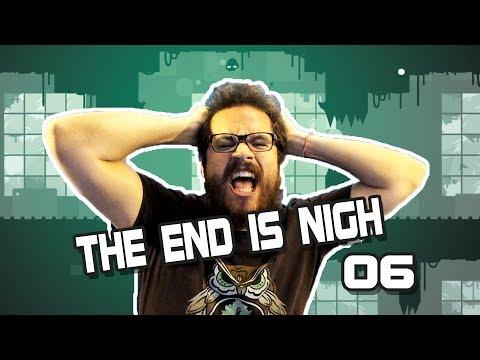 The End is Nigh - 06 - Cette Machine Dans Ma Tête !