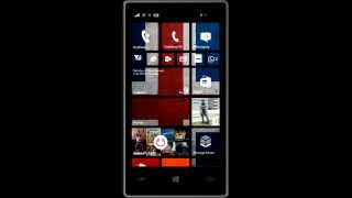 Configuring Remote Desktop app for Windows Phone 8.1