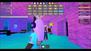 Roblox Music Video-Roblox Pizza Place