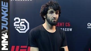UFC Moscow: Zabit Magomedsharipov full guest fighter media scrum