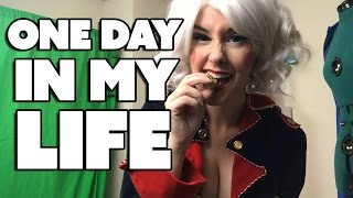 A Day in my Life - Meg Turney