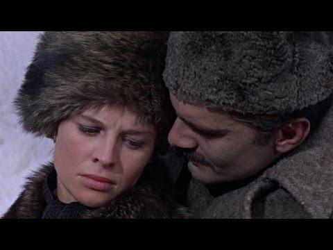 Doctor Zhivago (New Trailer 2015) - In Cinemas 27 Nov | BFI Release