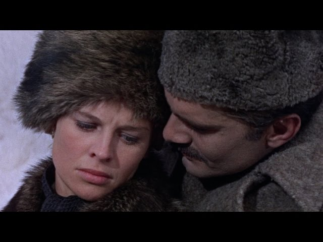 Doctor Zhivago (New Trailer 2015) - In cinemas 27 Nov | BFI release