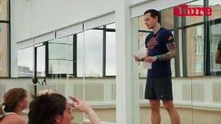 """Фитнес-проект """"Стань лучше!"""" продолжается: 50 секунд фитнеса, 10 отдыха"""
